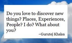 Sign up for your free discovery session. #gurutej http://www.gurutej.com/discoverysession