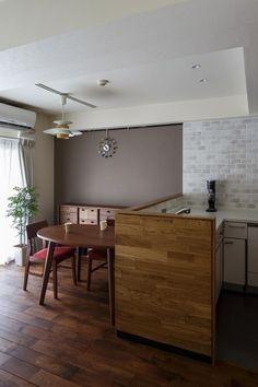 キッチン|HouseNote(ハウスノート)