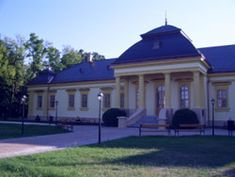 Örkény Pálóczy kastély Palaces, Slovenia, Hungary, Croatia, Gazebo, Castle, Outdoor Structures, Mansions, Retro