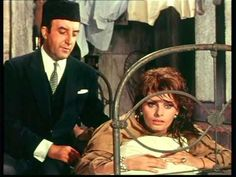 Zoo Be Zoo Be Zoo - Sophia Loren - Pubblicità Vodafone - YouTube