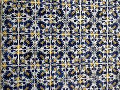Tile Funchal in the heart of the city