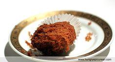 Yam Ball HungryEpicurean - Best Szechuan  Restaurant in Singapore