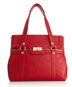 Olivia + Joy Handbag, Rendezvous Satchel - Satchels - Handbags & Accessories - Macy's