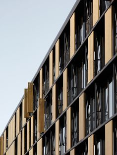 Gallery of Luna Apartments / Elenberg Fraser - 10