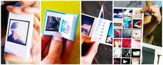 printstagram - prints your instagram photos onto posters, miniprints, stickers, minibooks and tinybooks - so cool!