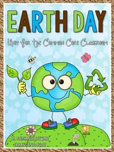 80 Best Earth Day Images On Pinterest