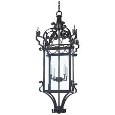 Circle Lantern Building Homes, House Building, Star Wars Painting, Wrought Iron Chandeliers, Shipping Containers, Fairytail, Outdoor Lighting, Art Sketches, Nook