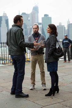 Delivery Man movie - interview with director Ken Scott