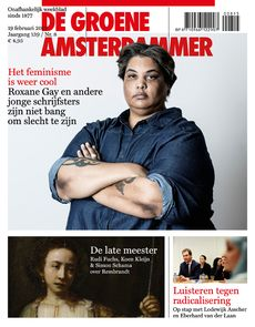 De Groene Amsterdammer jaargang 2015 nummer 8