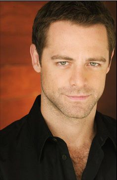 David Sutcliffe - Christopher in Gilmore Girls, from Saskatoon, Saskatchewan