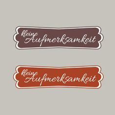 Modernes Label, kleine Aufmerksamkeit, Goodie, Stampin´Up! Stempeln, Craft, basteln, stampin https://www.facebook.com/Colorspell