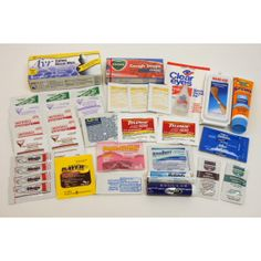 Military Medical Care Package K01-0109905-9200  minimus.biz  You HAVE to look at this stuff!!!!