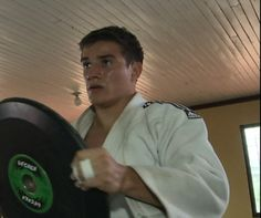 Un yudoka tico se entrenará con los mejores del mundo en Uzbequistán