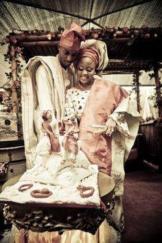 Nigerian Wedding.