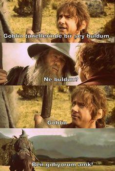 En iyi 25 Yüzüklerin Efendisi ve Hobbit Capsi