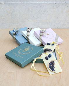 scented tablets by santa maria novella