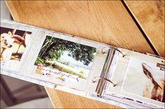 be more creative: Ein seeehr dickes Mini.... {Papierwerkstatt Septemberkit...}