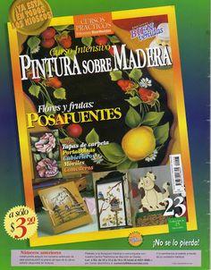 pintura sobre tela No.11 2003 - alita.pintura - Picasa Web Albums... FREE MAGAZINE!