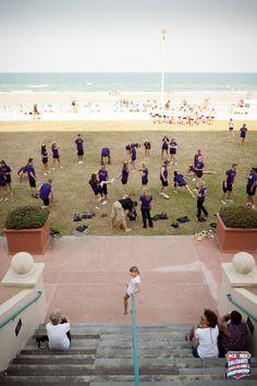 NCA/NDA College Nationals, Daytona Beach, Florida