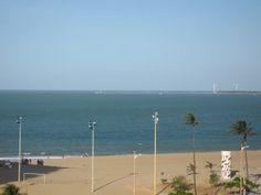 Apto Fortaleza Vista-mar, Mobiliado, Temporada, Turismo, Business, Wifi.   Imóvel para temporada em Praia de Iracema da @homeaway! #vacation #rental #travel #homeaway