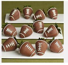 20 Creative Recipes for the Super Bowl via Audrey of Momgenerations.com