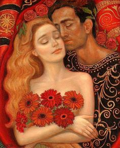 The best EROTIC tantra massage in Barcelona. Tantra, Art Amour, Image Nature, Images Vintage, The Embrace, This Is Love, Gustav Klimt, Couple Art, Love Painting