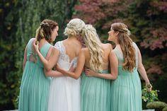 Bridesmaid Dresses, Wedding Dresses, Anna, Fashion, Bridesmade Dresses, Bride Dresses, Moda, Bridal Gowns, Bridesmaid A Line Dresses