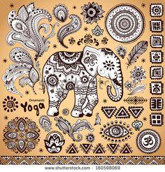 hindu #doodle