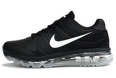 Mens Nike Air Max 2017 Kpu Ii Black White Germany