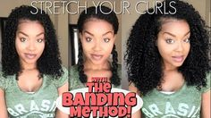 10 Heatless Ways To Stretch Your Natural Hair That Actually Work #styled247