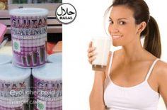 Kulit Sehat Dan Cerah Dari Dalam Dengan Meminum Gluta Platinum (250gr) Hanya Rp.69,000 - www.evoucher.co.id #Promo #Diskon #Jual  Klik > http://evoucher.co.id/deal/Gluta-Platinum  Glutax Platinum minuman kesehatan terbuat dari bahan-bahan alami (herbal) serta menjaga kesehatan dari dalam. Glutax Platinum mengandung * Glutathione, * Vitamin E & * Collagen