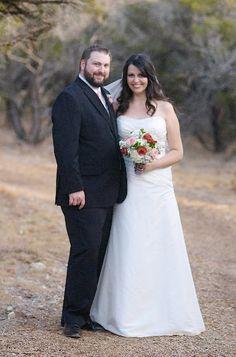 Malena e James - Casamento DIY no Texas Guest Post no Blog ClubeNoivas.com