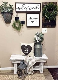 More Gorgeous Farmhouse Style Decoration Ideas (10)