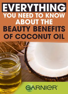 Learn how to incorporate coconut oil into your hair care routine and discover the benefits of beauty products with coconut oil – from moisturizing your skin to helping to tame frizz.