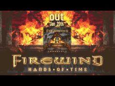 Permafrost.today: Firewind - Immortals