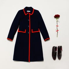 In the navy… Shop with 15% off and free delivery with code PIN1 (UK) or PIN2 (US) #Boden #AW14