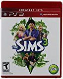 The Sims 3 Greatest Hits (PS3)by Electronic Arts1714% Sales Rank in Video Games: 390 (was 7077 yesterday)Platform: PlayStation 3Buy: Rs. 3796.00 Rs. 3227.004 used & new from Rs. 2999.00 (Visit the Movers & Shakers in Video Games list for authoritative information on this product's current rank.)