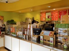 jamba juice store - Google Search