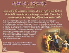 Gospel Power-August 7