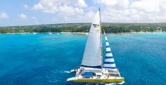 Tiami Catamarans, Barbados  Tiami Luxury Lunch Cruise One of the best vacation experiences Barbados has to offer can be found onboard our luxurious, spacious, custom-built catamarans.  website: http://tiamicatamarancruises.com