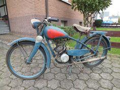 Phänomen 98 1940