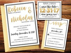 This is a Digital Product :: No Physical Invitations will be Printed and Sent to You  WHAT IS AVAILABLE IN THIS SET: • Invitation (5x7) • RSVP Card (3.5x5) • Details Card (5x7) • Save the Date (5x7)   HOW TO ORDER: 1. Choose package needed (i.e. only invite, invite+RSVP, etc.) 2. Add 1 to cart 3. During Checkout please add the following notes to seller • Names • Day/Date/Time • Venue/Address • RSVP Reply by Date • Other information for details/save the date cards   CUSTOM...