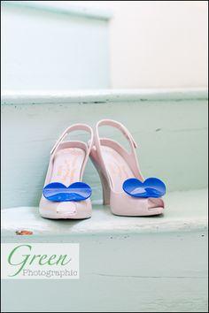 Vivienne Westwood Wedding Shoes <3.