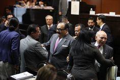 Era gasolinazo o fin de programas sociales, justifica líder del PRI en San Lázaro   El Puntero