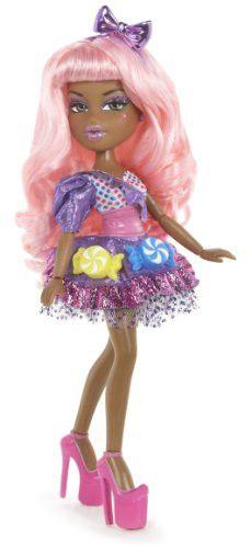 Bratz Style Starz Doll, Sasha