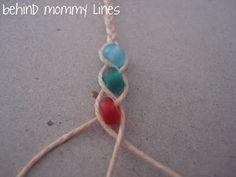 Wish beads