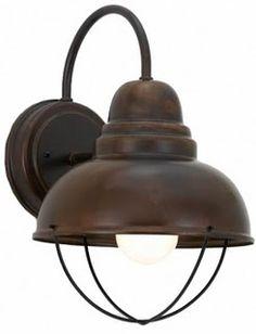 Barn Light Electric Company.   Garage