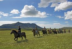 Icelandic Farm Holidays | Tours and Accommodation