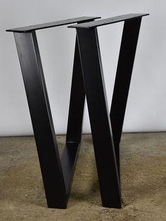 28 SKOTI 80.40 Steel Frame Table Legs Height 26 To от MetaLovePL