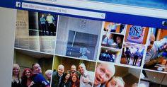Er det nyttig å tro at bildene du har på nett er i trygge hender?